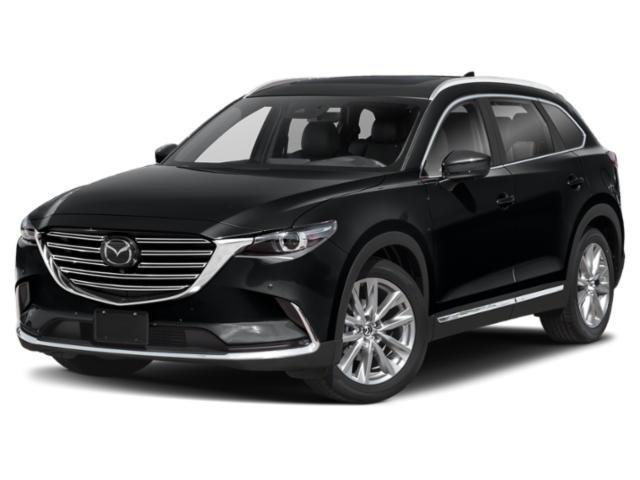 2021 Mazda CX-9 Grand Touring Grand Touring AWD Intercooled Turbo Regular Unleaded I-4 2.5 L/152 [2]