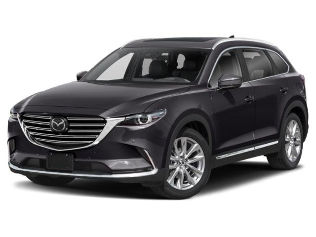 2021 Mazda CX-9 Grand Touring Grand Touring AWD Intercooled Turbo Regular Unleaded I-4 2.5 L/152 [18]