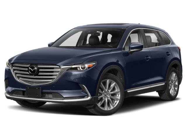 2021 Mazda CX-9 Touring Touring FWD Intercooled Turbo Regular Unleaded I-4 2.5 L/152 [4]