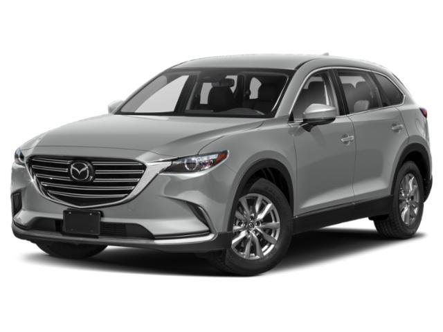 2021 Mazda CX-9 Touring Touring FWD Intercooled Turbo Regular Unleaded I-4 2.5 L/152 [0]