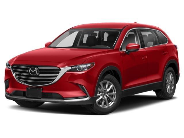 2021 Mazda CX-9 Touring Touring FWD Intercooled Turbo Regular Unleaded I-4 2.5 L/152 [19]