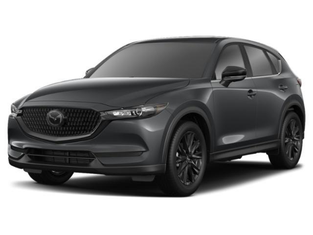 2021 Mazda CX-5 Carbon Edition Carbon Edition FWD Regular Unleaded I-4 2.5 L/152 [11]