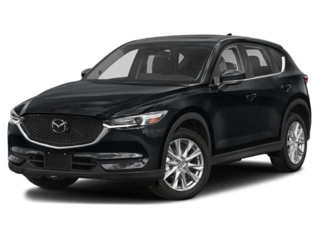 2021 Mazda CX-5 Grand Touring Grand Touring AWD Regular Unleaded I-4 2.5 L/152 [13]