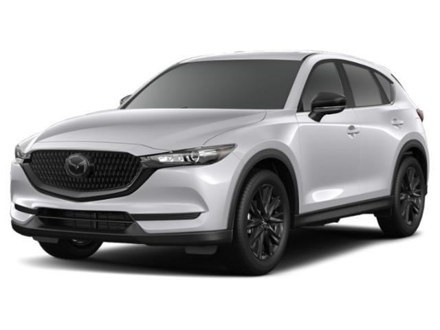 2021 Mazda CX-5 Grand Touring Reserve Grand Touring Reserve AWD Intercooled Turbo Regular Unleaded I-4 2.5 L/152 [19]