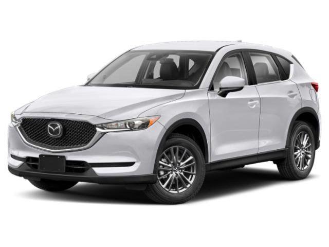 2021 Mazda CX-5 Touring Touring FWD Regular Unleaded I-4 2.5 L/152 [1]