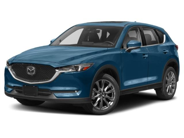 2021 Mazda CX-5 Touring Touring AWD Regular Unleaded I-4 2.5 L/152 [7]