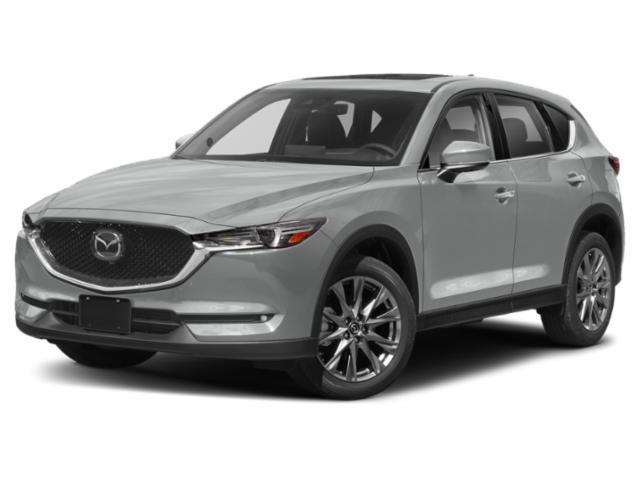 2021 Mazda CX-5 Touring Touring AWD Regular Unleaded I-4 2.5 L/152 [6]