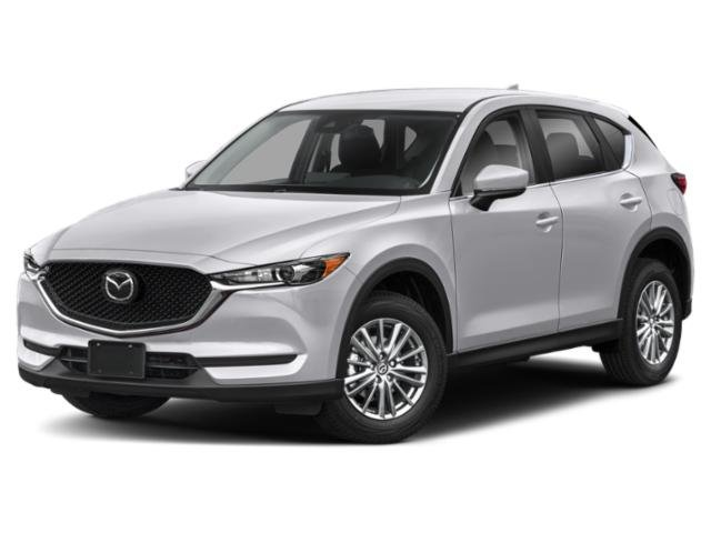 2021 Mazda CX-5 Sport Sport FWD Regular Unleaded I-4 2.5 L/152 [5]
