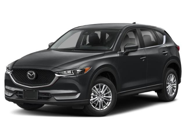 2021 Mazda CX-5 Sport Sport FWD Regular Unleaded I-4 2.5 L/152 [10]