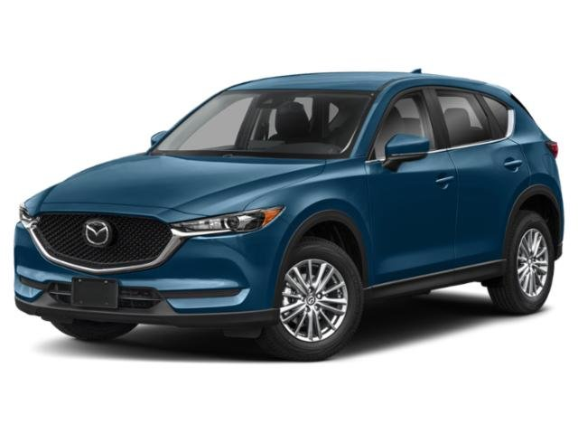 2021 Mazda CX-5 Sport Sport FWD Regular Unleaded I-4 2.5 L/152 [12]