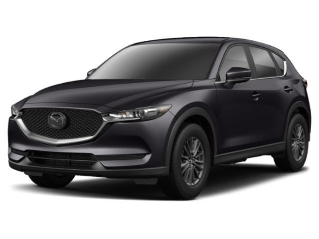 2021 Mazda CX-5 Touring Touring FWD Regular Unleaded I-4 2.5 L/152 [18]