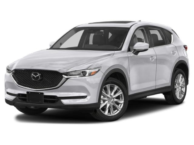 2021 Mazda CX-5 Grand Touring Grand Touring AWD Regular Unleaded I-4 2.5 L/152 [29]