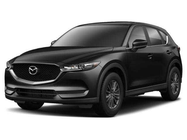 2021 Mazda CX-5 Sport Sport FWD Regular Unleaded I-4 2.5 L/152 [6]