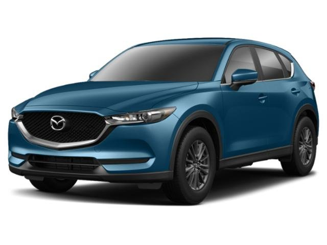 2021 Mazda CX-5 Sport Sport FWD Regular Unleaded I-4 2.5 L/152 [8]