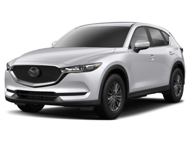 2021 Mazda CX-5 Touring Touring FWD Regular Unleaded I-4 2.5 L/152 [19]