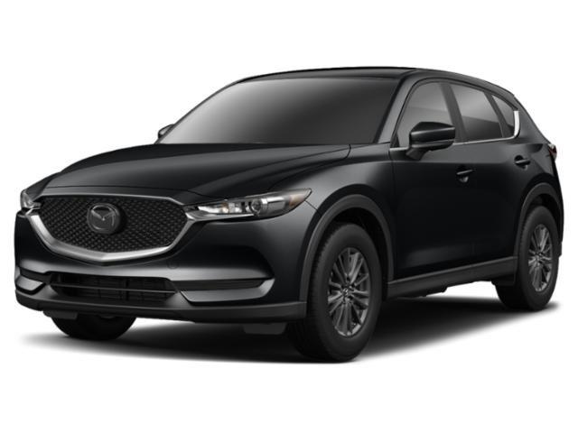 2021 Mazda CX-5 Touring Touring FWD Regular Unleaded I-4 2.5 L/152 [3]