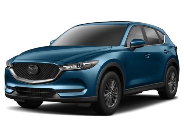 2021 Mazda CX-5 Touring Touring FWD Regular Unleaded I-4 2.5 L/152 [16]