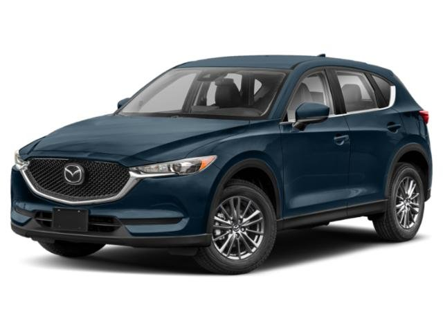 2021 Mazda CX-5 Touring Touring AWD Regular Unleaded I-4 2.5 L/152 [23]