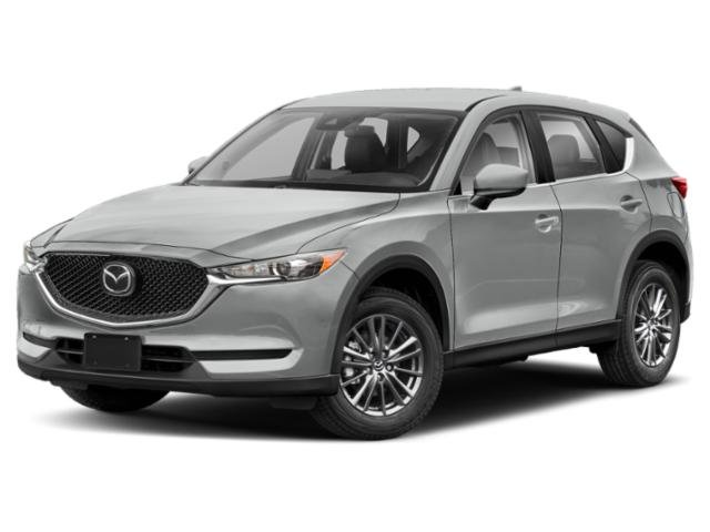 2021 Mazda CX-5 Touring Touring AWD Regular Unleaded I-4 2.5 L/152 [25]
