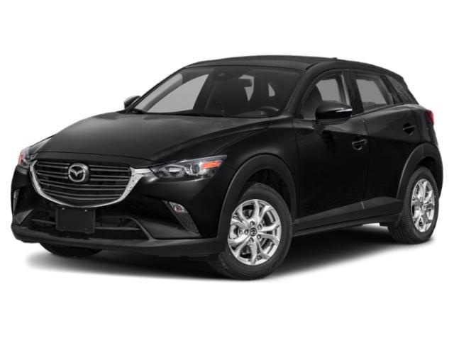 2021 Mazda CX-3 Sport Sport FWD Regular Unleaded I-4 2.0 L/122 [7]