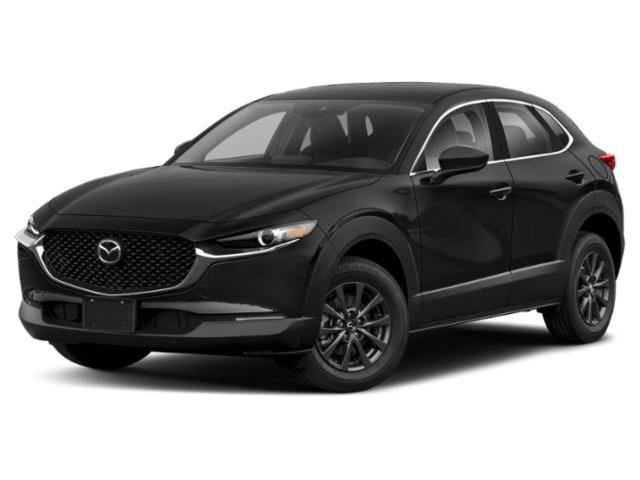 2021 Mazda CX-30 2.5 S 2.5 S AWD Regular Unleaded I-4 2.5 L/152 [2]