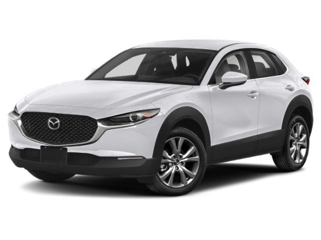 2021 Mazda CX-30 S AWD Regular Unleaded I-4 2.5 L/152 [7]
