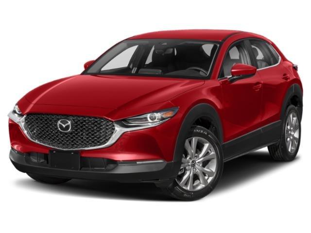 2021 Mazda CX-30 Premium Premium AWD Regular Unleaded I-4 2.5 L/152 [13]