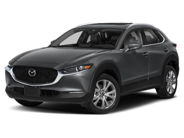 2021 Mazda CX-30 Premium Package Premium Package FWD Regular Unleaded I-4 2.5 L/152 [4]