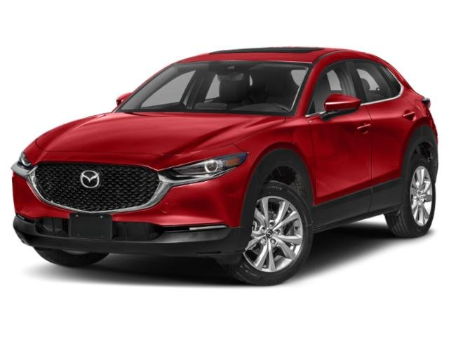 2021 Mazda CX-30 Premium Package Premium Package FWD Regular Unleaded I-4 2.5 L/152 [11]