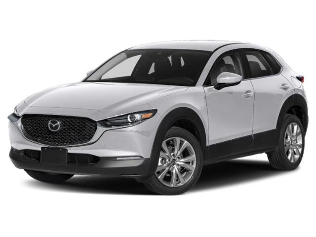 2021 Mazda CX-30 Select Package Select Package AWD Regular Unleaded I-4 2.5 L/152 [9]