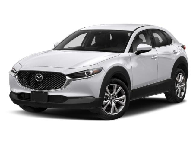 2021 Mazda CX-30 Select Select FWD Regular Unleaded I-4 2.5 L/152 [2]