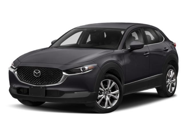 2021 Mazda CX-30 Select Select FWD Regular Unleaded I-4 2.5 L/152 [4]