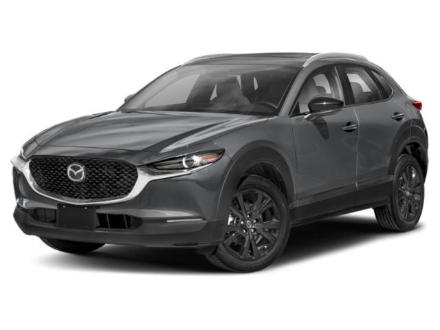 2021 Mazda CX-30 Turbo Turbo AWD Intercooled Turbo Regular Unleaded I-4 2.5 L/152 [0]