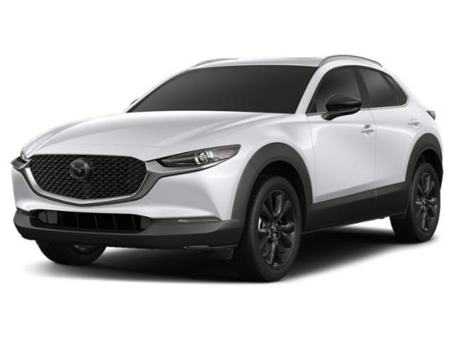 2021 Mazda CX-30 Turbo Turbo AWD Intercooled Turbo Regular Unleaded I-4 2.5 L/152 [8]