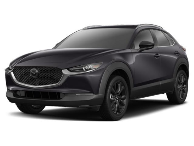 2021 Mazda CX-30 Turbo Premium Package Turbo Premium Package AWD Intercooled Turbo Regular Unleaded I-4 2.5 L/152 [2]