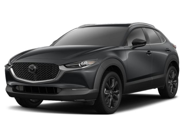 2021 Mazda CX-30 Turbo Premium Package Turbo Premium Package AWD Intercooled Turbo Regular Unleaded I-4 2.5 L/152 [8]