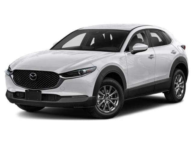 2021 Mazda CX-30 S FWD Regular Unleaded I-4 2.5 L/152 [3]