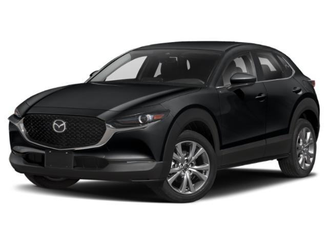 2021 Mazda CX-30 Preferred Preferred AWD Regular Unleaded I-4 2.5 L/152 [0]