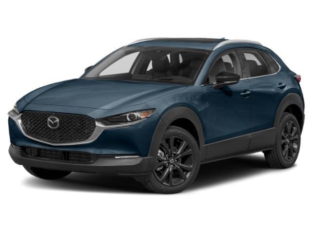 2021 Mazda CX-30 Turbo Premium Plus Package Turbo Premium Plus Package AWD Intercooled Turbo Regular Unleaded I-4 2.5 L/152 [6]