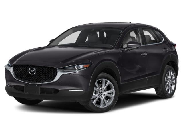 2021 Mazda CX-30 Preferred Package Preferred Package FWD Regular Unleaded I-4 2.5 L/152 [8]