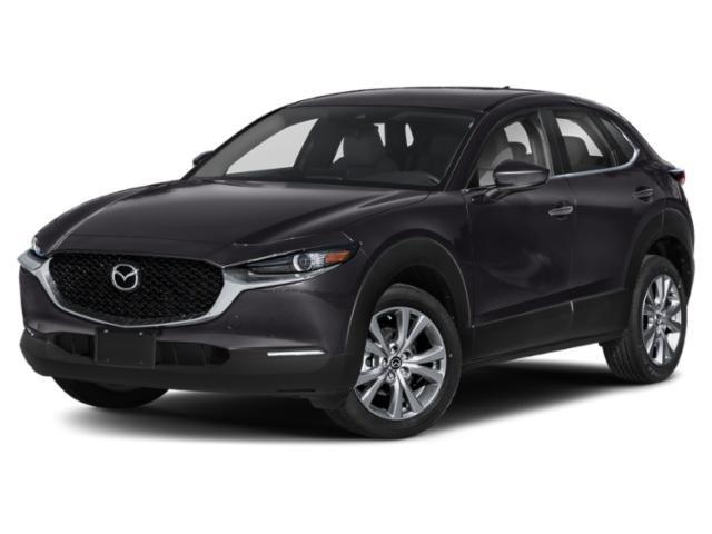 2021 Mazda CX-30 Preferred Package Preferred Package FWD Regular Unleaded I-4 2.5 L/152 [7]