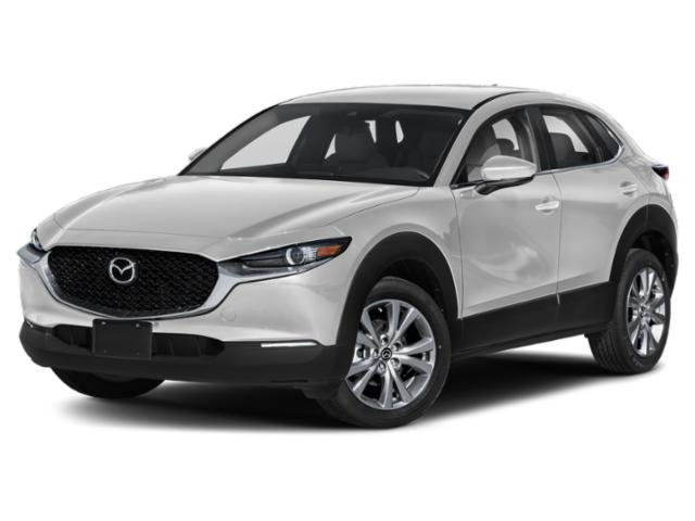 2021 Mazda CX-30 Preferred Package Preferred Package FWD Regular Unleaded I-4 2.5 L/152 [3]