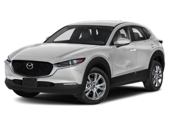 2021 Mazda CX-30 Preferred Preferred FWD Regular Unleaded I-4 2.5 L/152 [0]