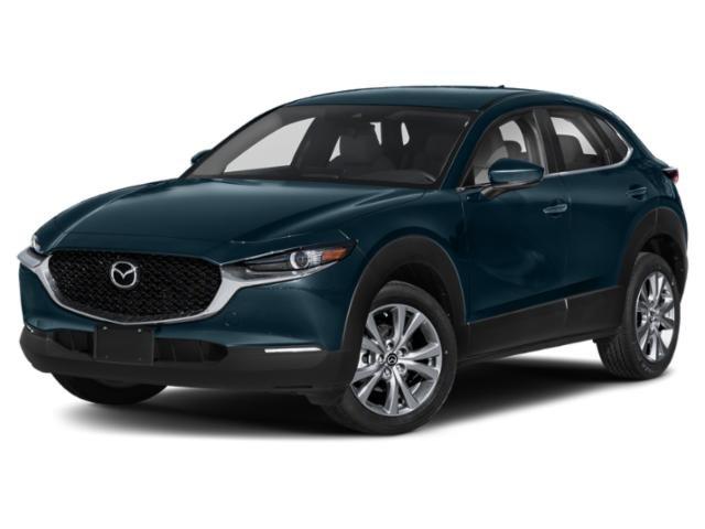 2021 Mazda CX-30 Preferred Preferred FWD Regular Unleaded I-4 2.5 L/152 [1]