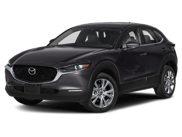2021 Mazda CX-30 Preferred Preferred FWD Regular Unleaded I-4 2.5 L/152 [2]