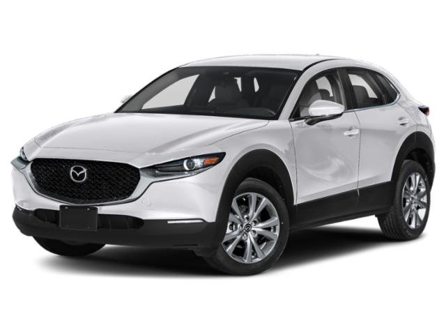 2021 Mazda CX-30 Preferred Preferred FWD Regular Unleaded I-4 2.5 L/152 [11]