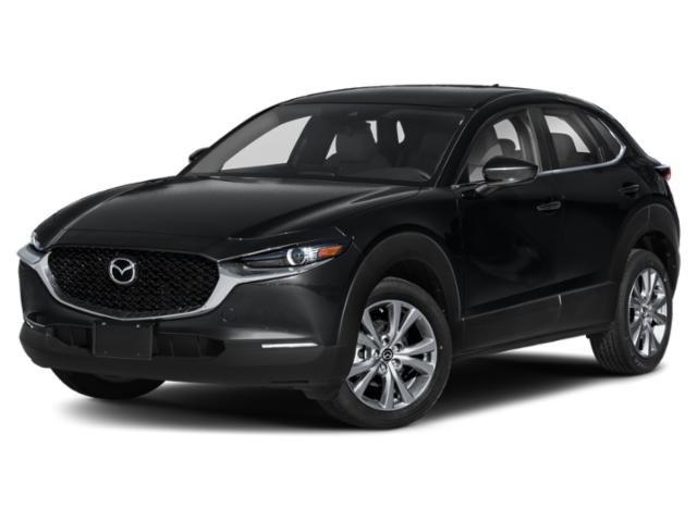 2021 Mazda CX-30 Preferred Preferred FWD Regular Unleaded I-4 2.5 L/152 [6]
