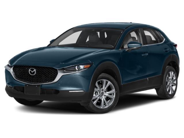 2021 Mazda CX-30 Preferred Preferred FWD Regular Unleaded I-4 2.5 L/152 [17]