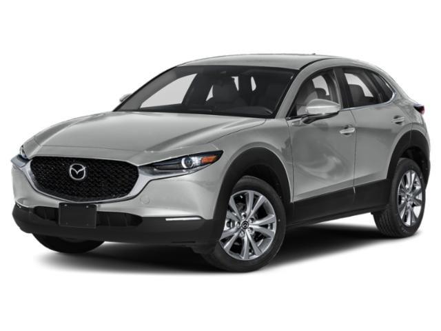 2021 Mazda CX-30 Preferred Preferred FWD Regular Unleaded I-4 2.5 L/152 [4]