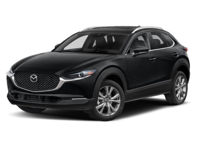 2021 Mazda CX-30 Premium Premium AWD Regular Unleaded I-4 2.5 L/152 [8]
